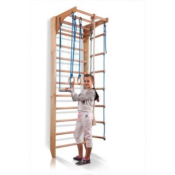 Детский спортивный уголок Комби-2-240 Sportbaby