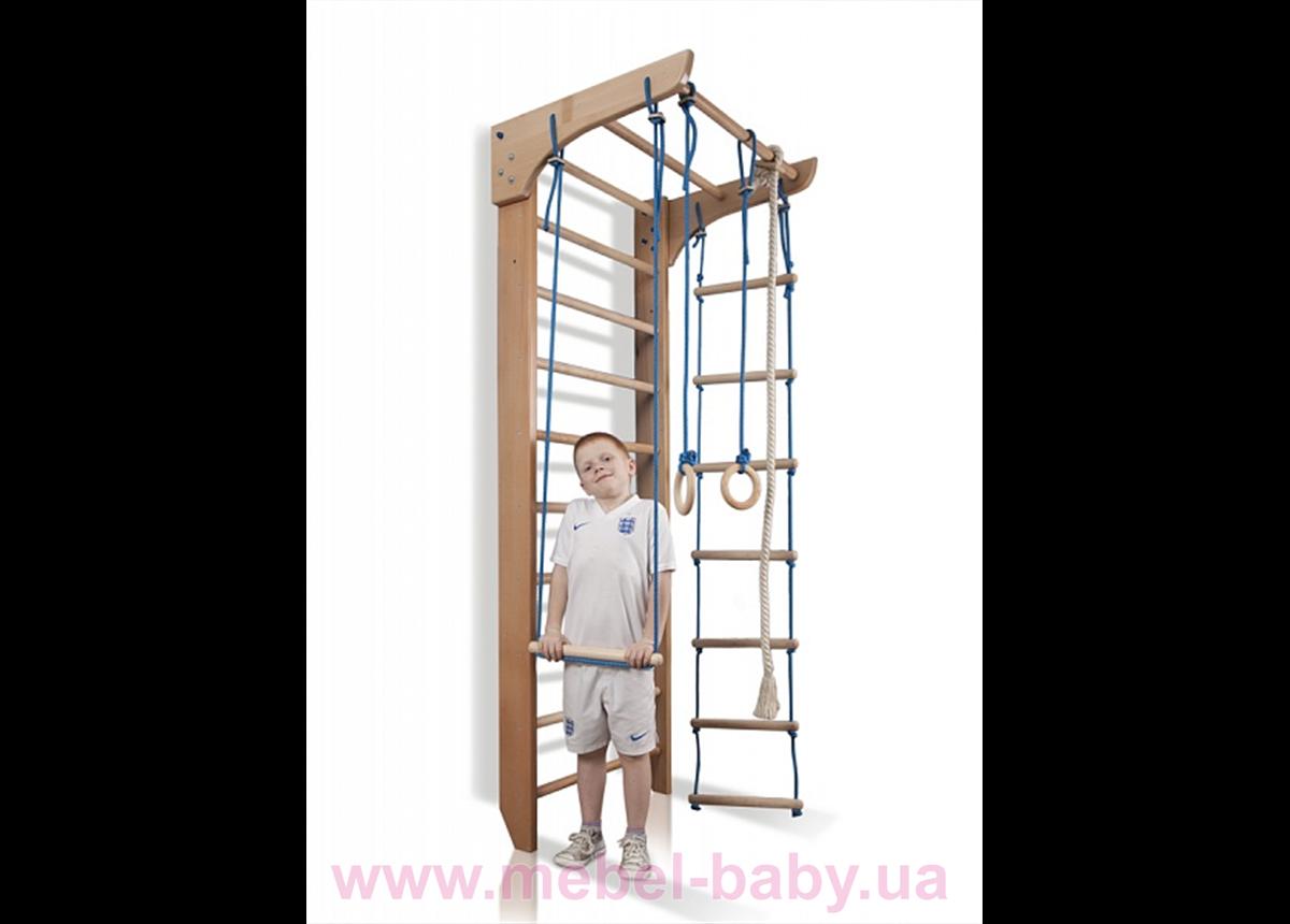Детский спортивный уголок Bambino 2-220 Sportbaby