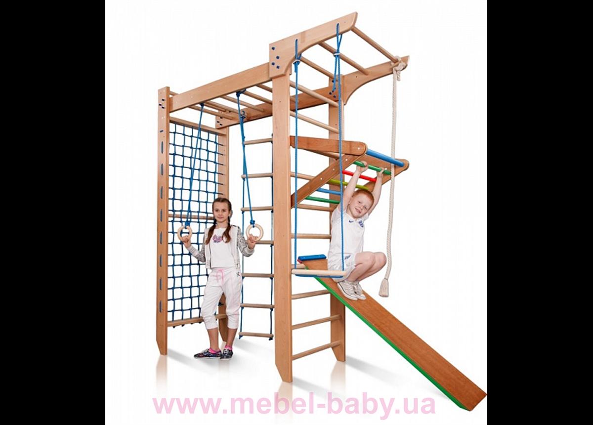 Детский уголок с рукоходом - Bambino 5-240 Sportbaby