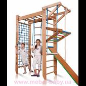 Детский уголок с рукоходом Baby 5-240 Sportbaby
