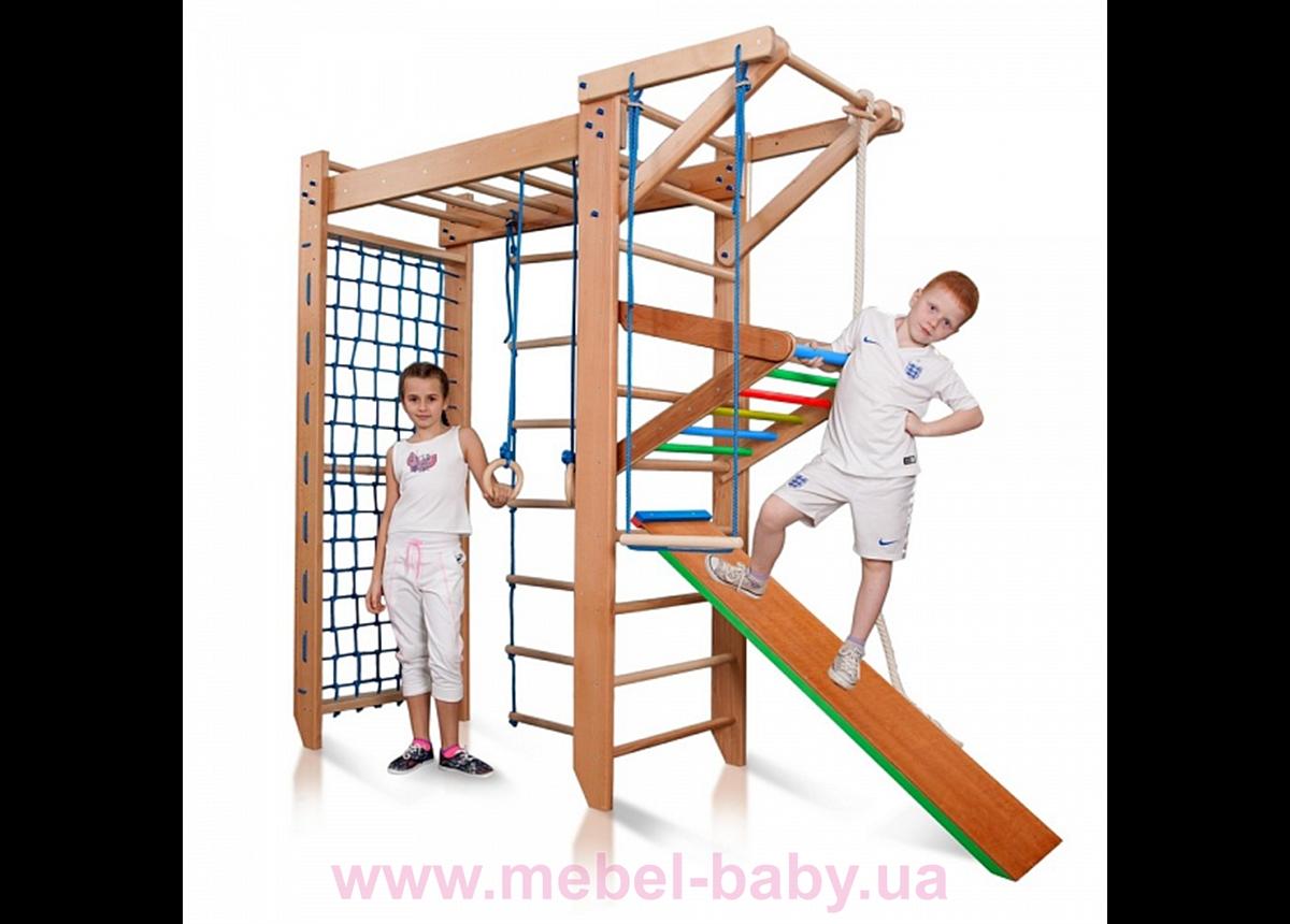 Детский уголок с рукоходом Baby 5-220 Sportbaby