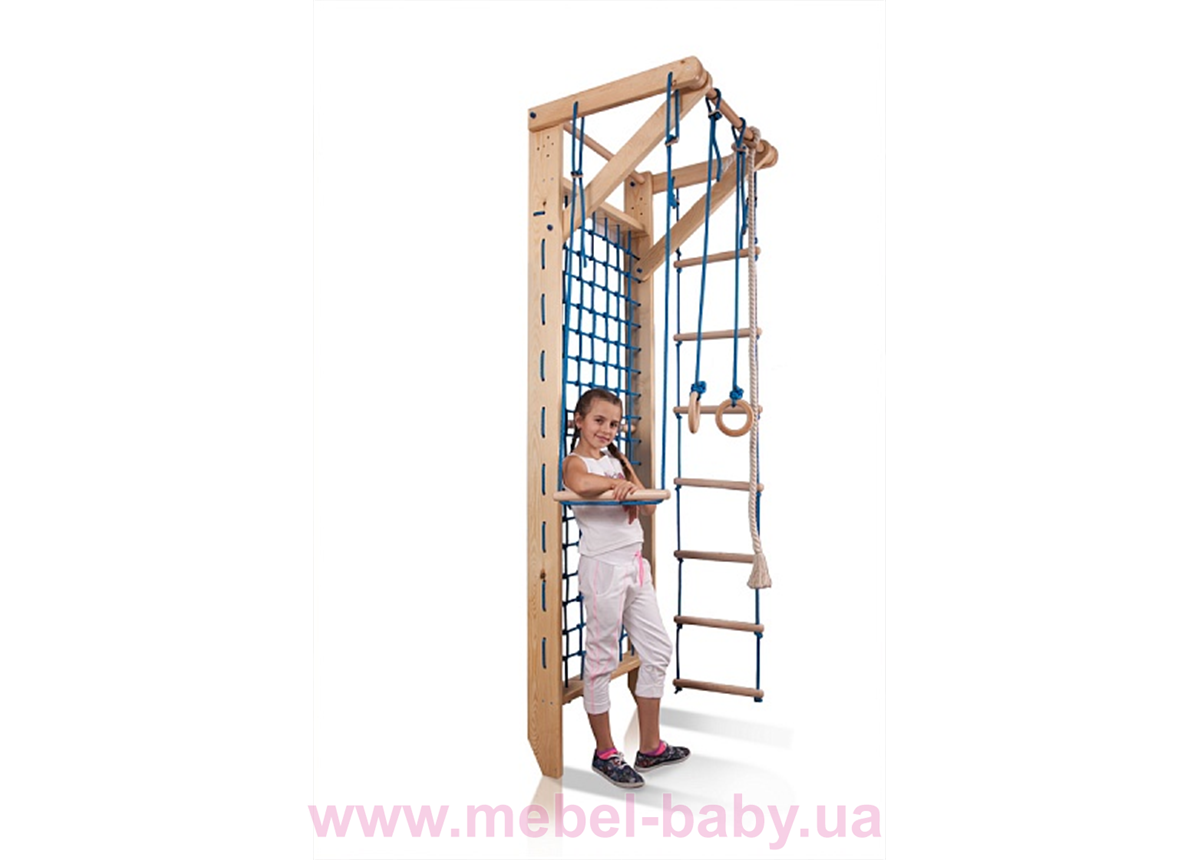 Гладиаторская сетка c навесным Baby 8 - 240 Sportbaby