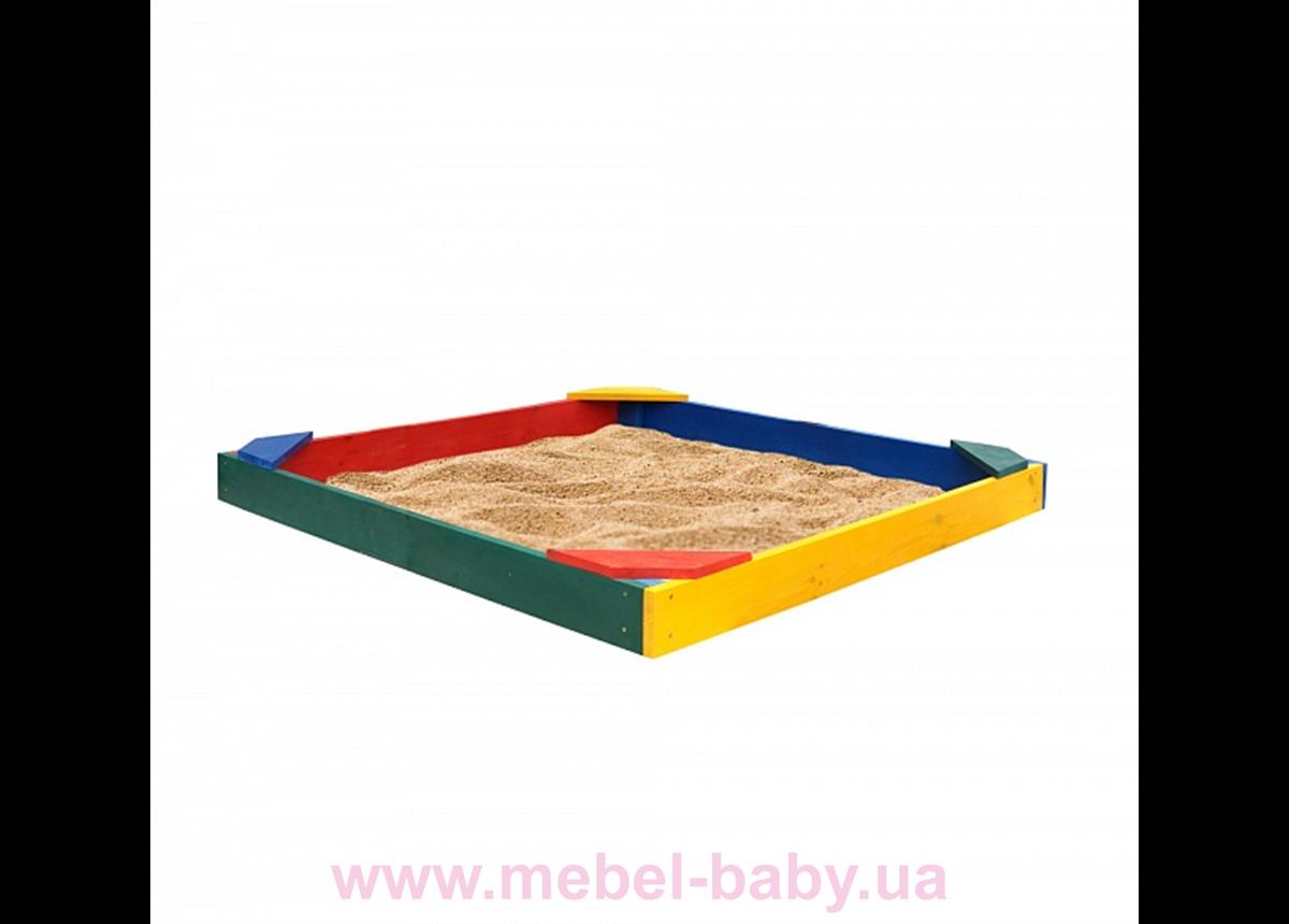 Песочница ракушка Песочница -15 Sportbaby