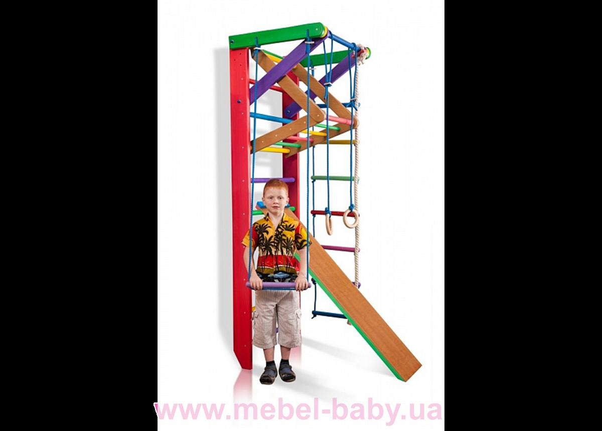 Спортивный уголок Барби 3-220 Sportbaby