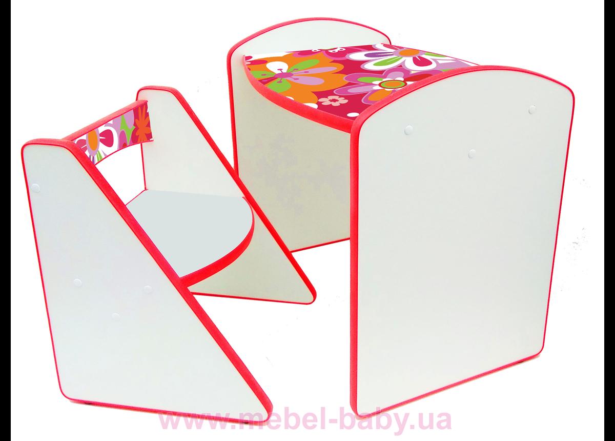 "Комплект стол+стульчик ""DO-DO"" Viorina-Deko"