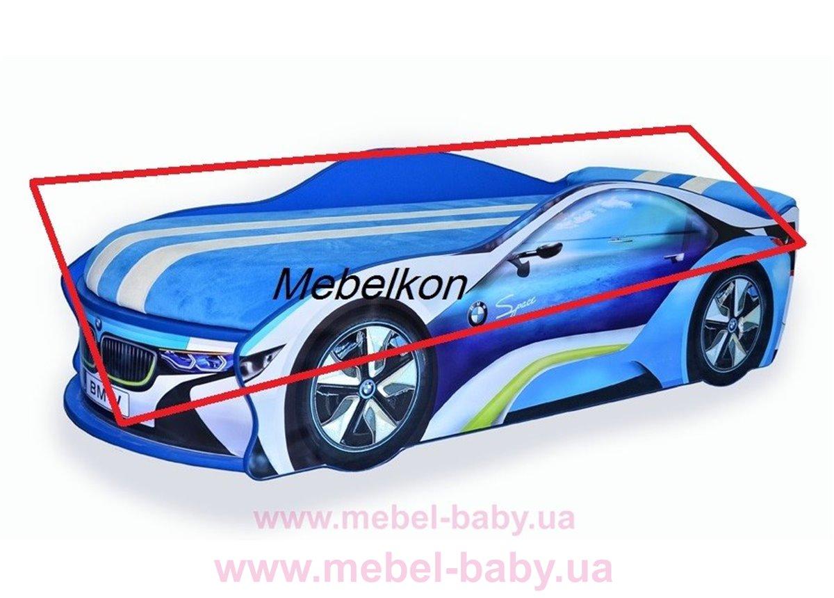 "Декоративные полоски ""Спорт"" на матрас MebelKon"