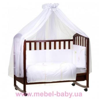 Набор постельного белья Safin Exclusive (7 предметов) Mioobaby