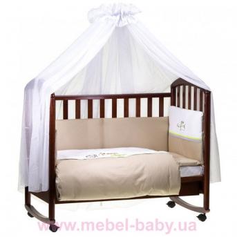 Набор постельного белья Safary (7 предметов) Mioobaby