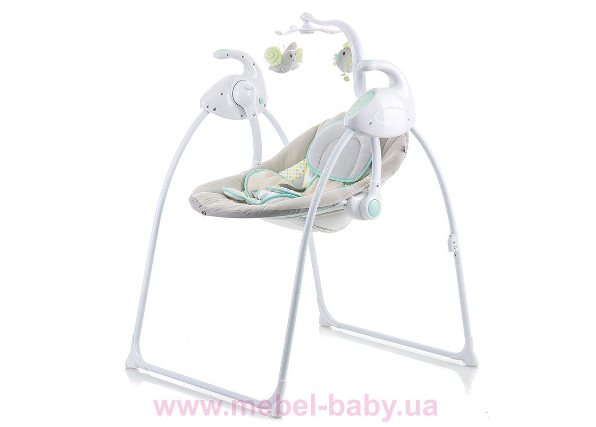 Укачивающий центр Impulse Baby Swing Mioobaby