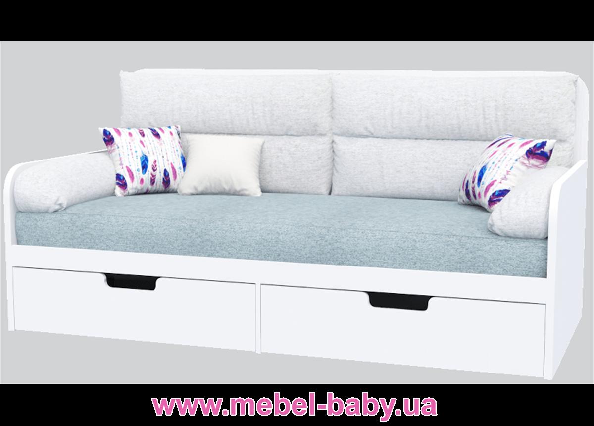Кровать диванчик I-L-010 Indi 90x190 Эдисан
