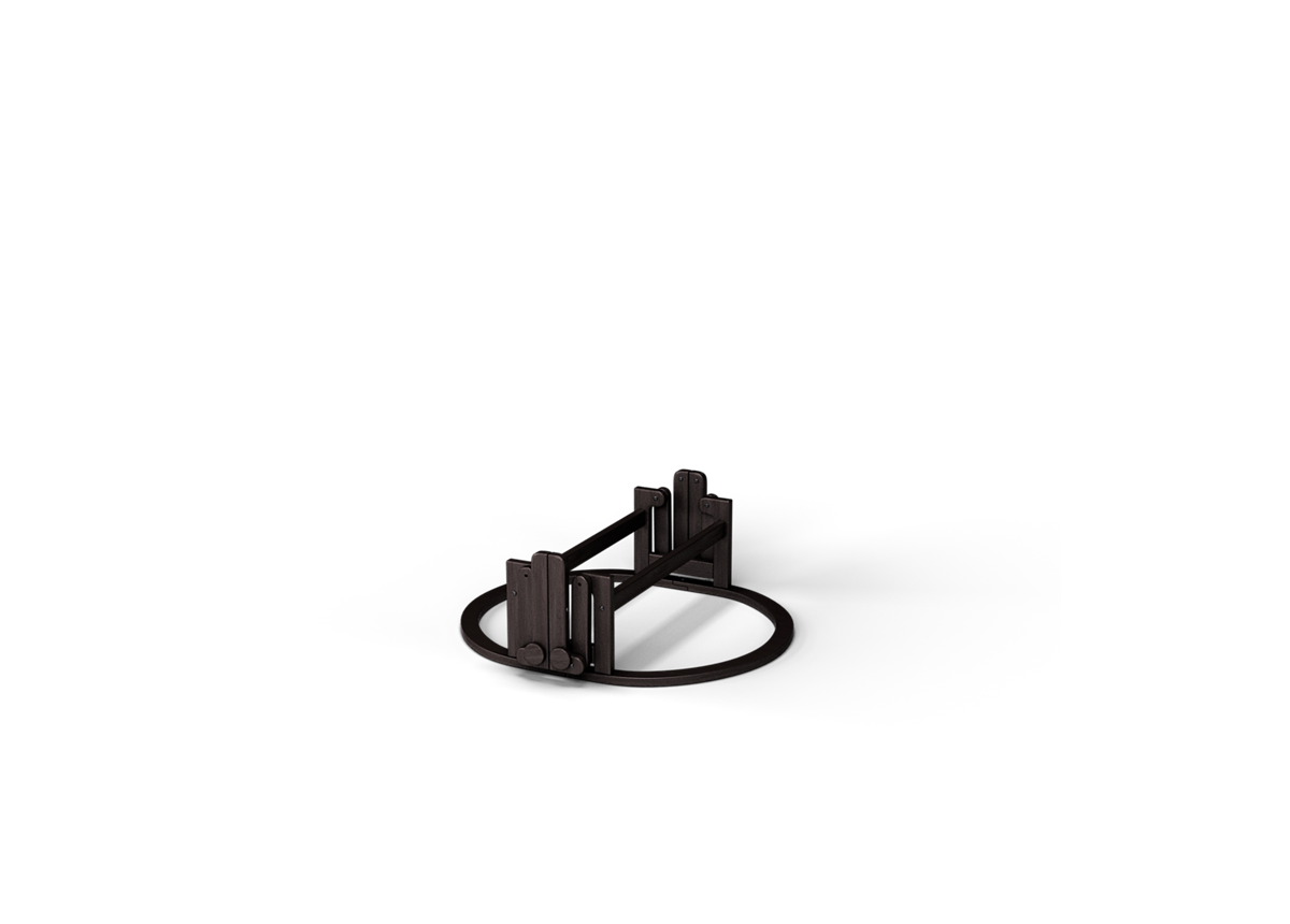 Маятниковый механизм на кроватку SMARTBED ROUND IngVart