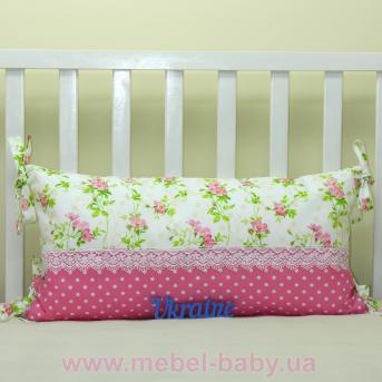Бортики подушки в кроватку, Подушка - 03 Sindbaby