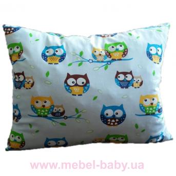 Подушка детская Совёнок Sindbaby 40x60 см