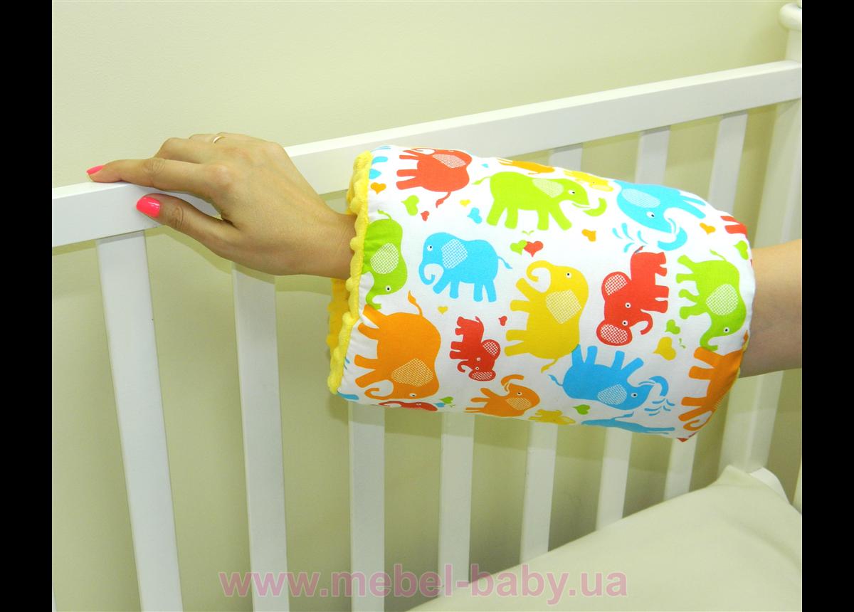 Подушка на руку для кормления ребенка Sindbaby
