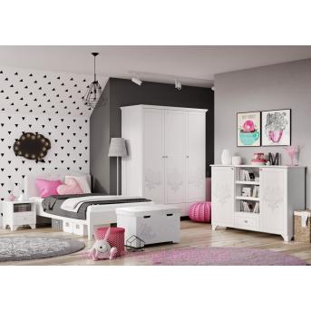 Детская комната Серия Boho Meblik