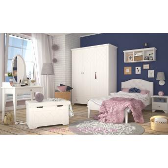 Детская комната Royal White Meblik