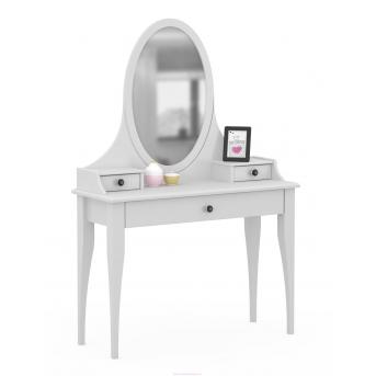 5016_Туалетный столик RE  Royal Grey Meblik