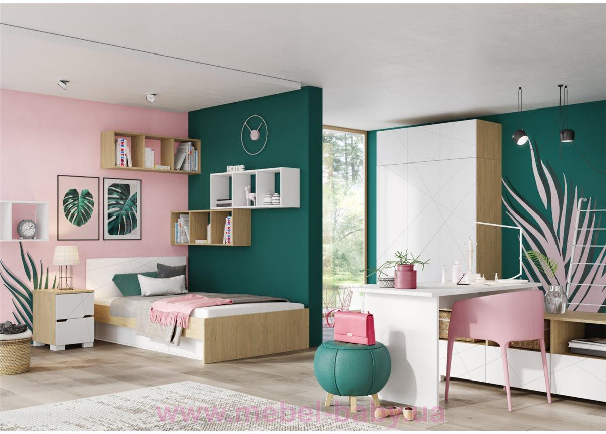 Детская комната X Oak Meblik