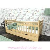 Кровать Буратино Дримка 80x190