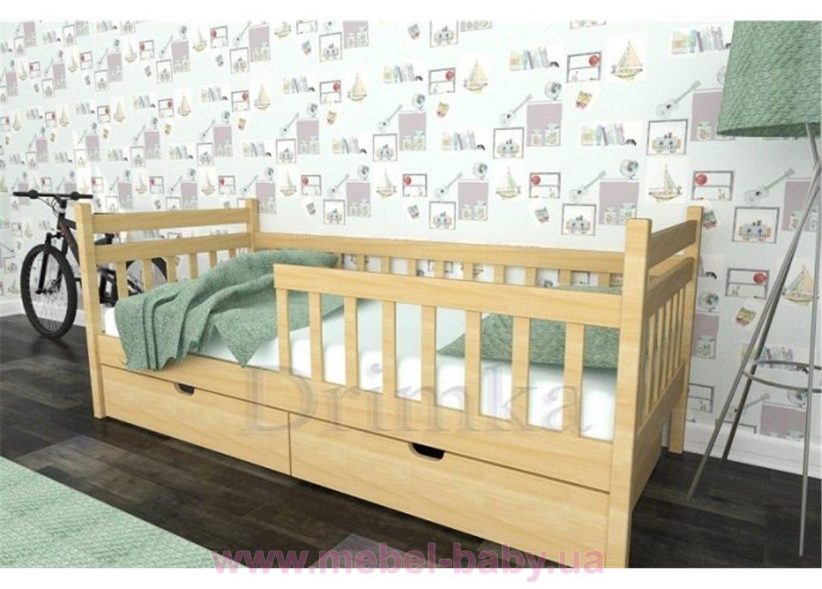 Кровать Буратино Дримка 80x200