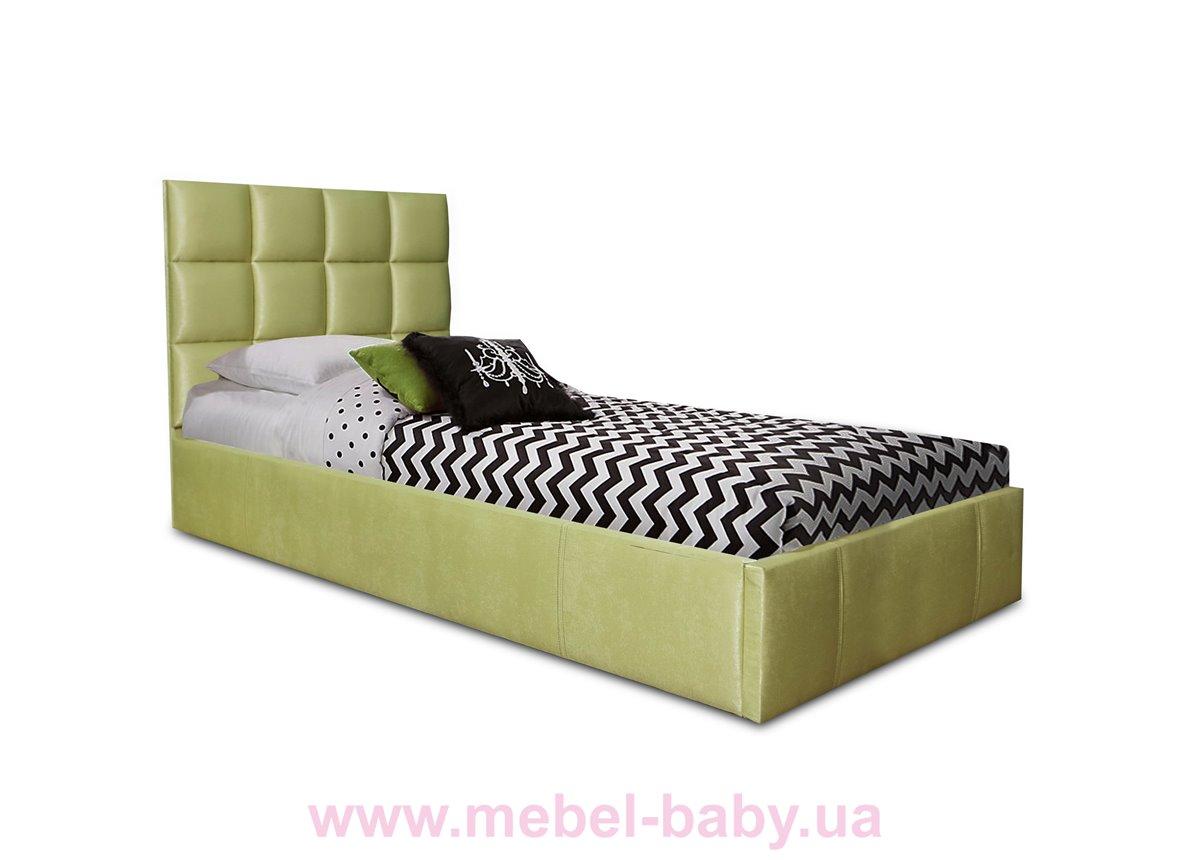 Кровать Молли Мистер Бебл 90x200 (без подъемника) оливковый