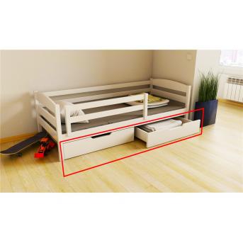 Ящики к кровати-диванчик Хюго (масcив) Луна
