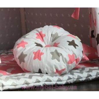 Подушка круглая BABYHOUSE