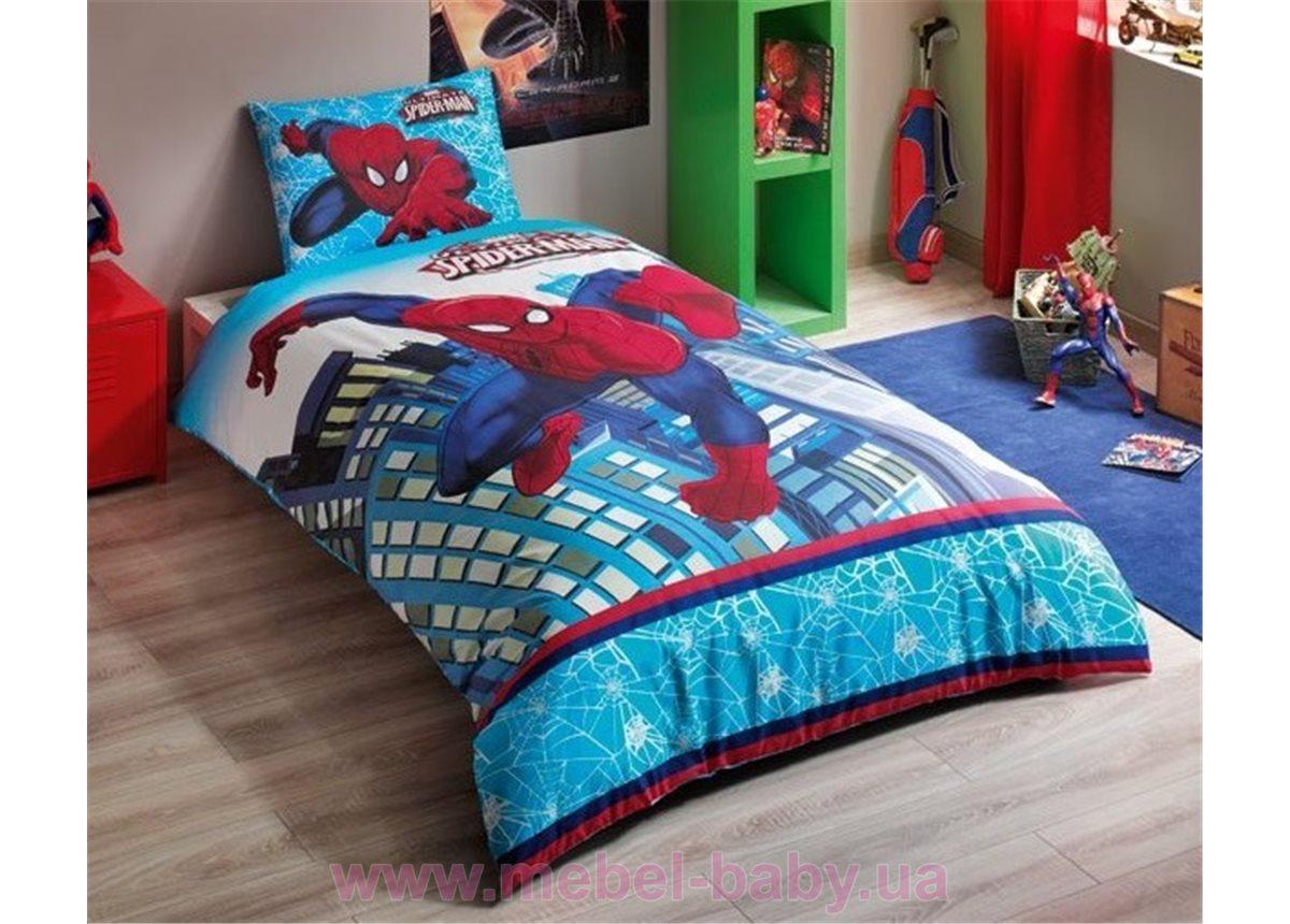 ... Постельное белье Tac Disney - Spiderman Ultimate 160 220 441c494538782