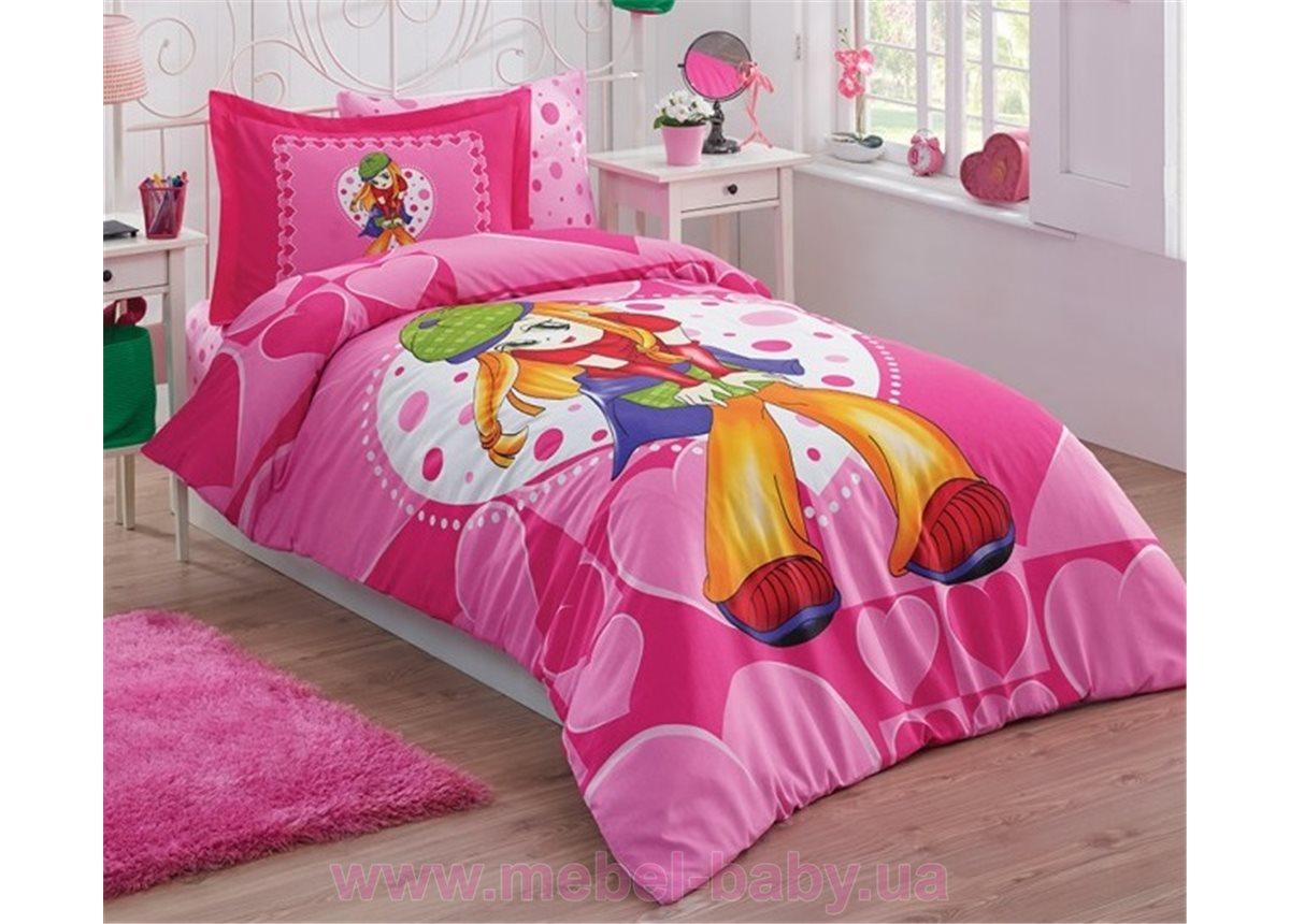 Детское постельное белье Halley - Princess