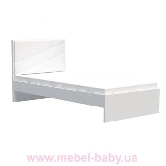 Кровать O-L-001 90x190 Origami Эдисан