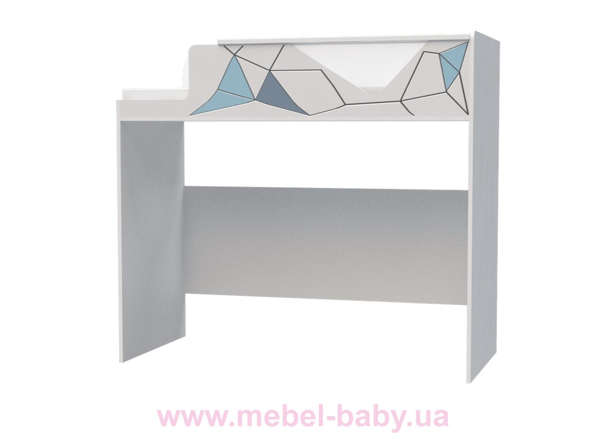 Кровать-чердак O-L-009-1 Origami Эдисан