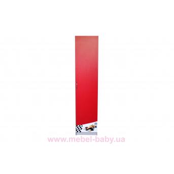 Пенал Форсаж Viorina-Deko 450 красный