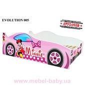 Кровать-машина EVOLUTION 005 Viorina-Deko