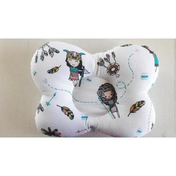 Подушка ортопедическая (для новорожденных) индейцы 25x30 VIALL