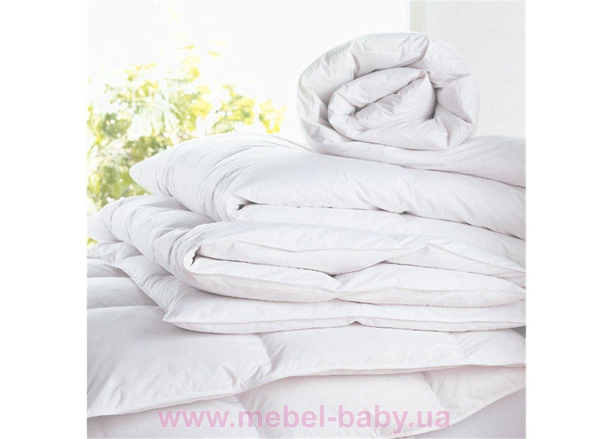 Одеяло детское (плотность 300г/м2) белое 110х140 VIALL