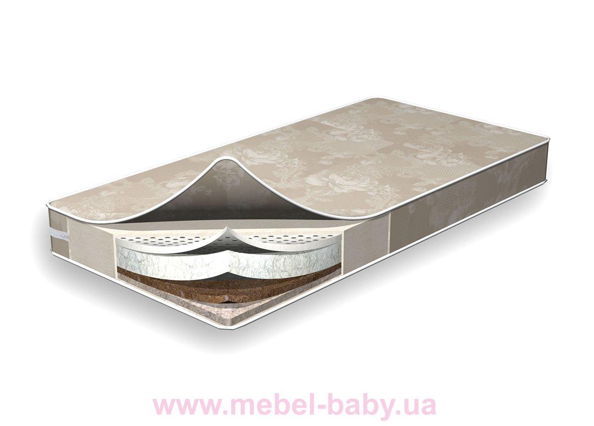 Матрас детский Flitex AeroLTX, 60х120х10 MEBEL-Baby spesial edition