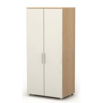 Двухдверный шкаф M-02-2 Briz 900 дуб родос