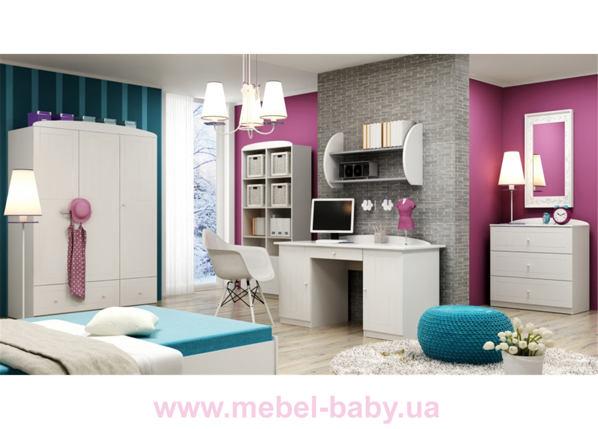 Детская комната Meblik Nordic