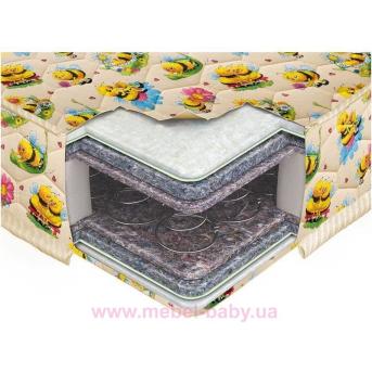 Распродажа Ортопедический детский матрас Кидди Come-for 90x190