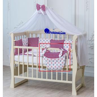 Карман для детской кровати Добрый сон