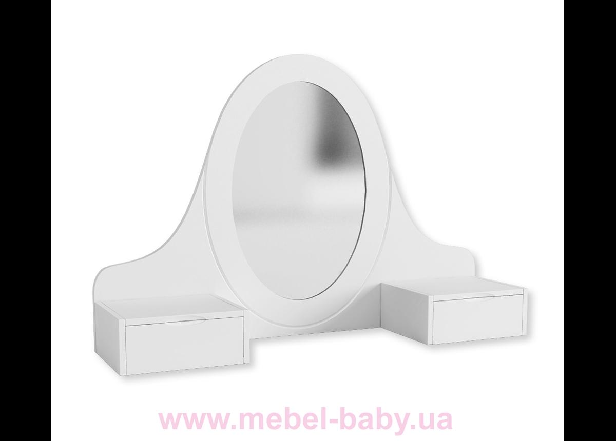 196_Туалетный столик 90 Oak Horse Meblik