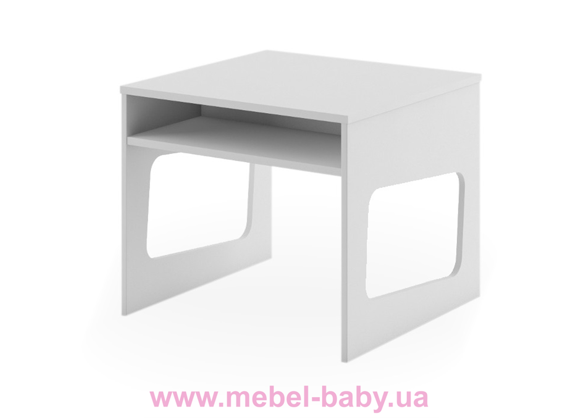 266_Столик BOX Uni Oak Meblik