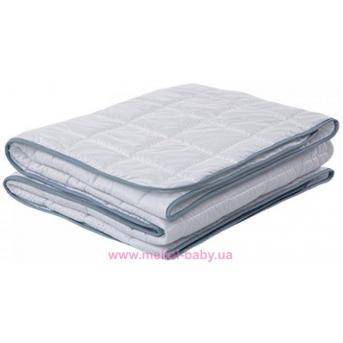 Одеяло летнее Day&Night 140х205 белый