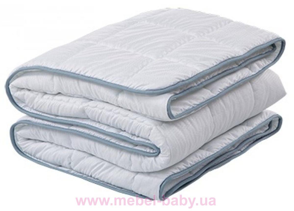 Одеяло межсезонное Day&Night 140х205 белый