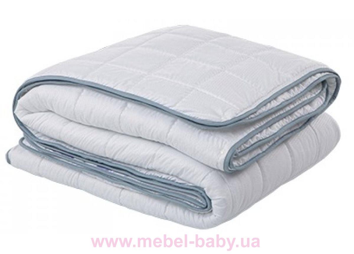 Одеяло четыре сезона Day&Night 140х205 белый