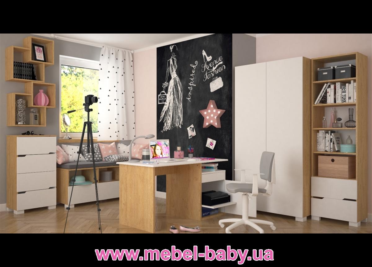 Комната Meblik UNI Oak