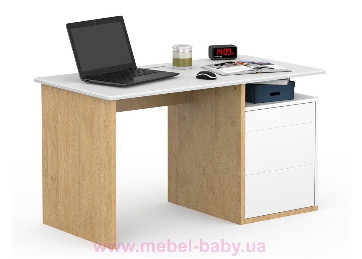 463_Стол 1320 Snap Box Дуб Meblik