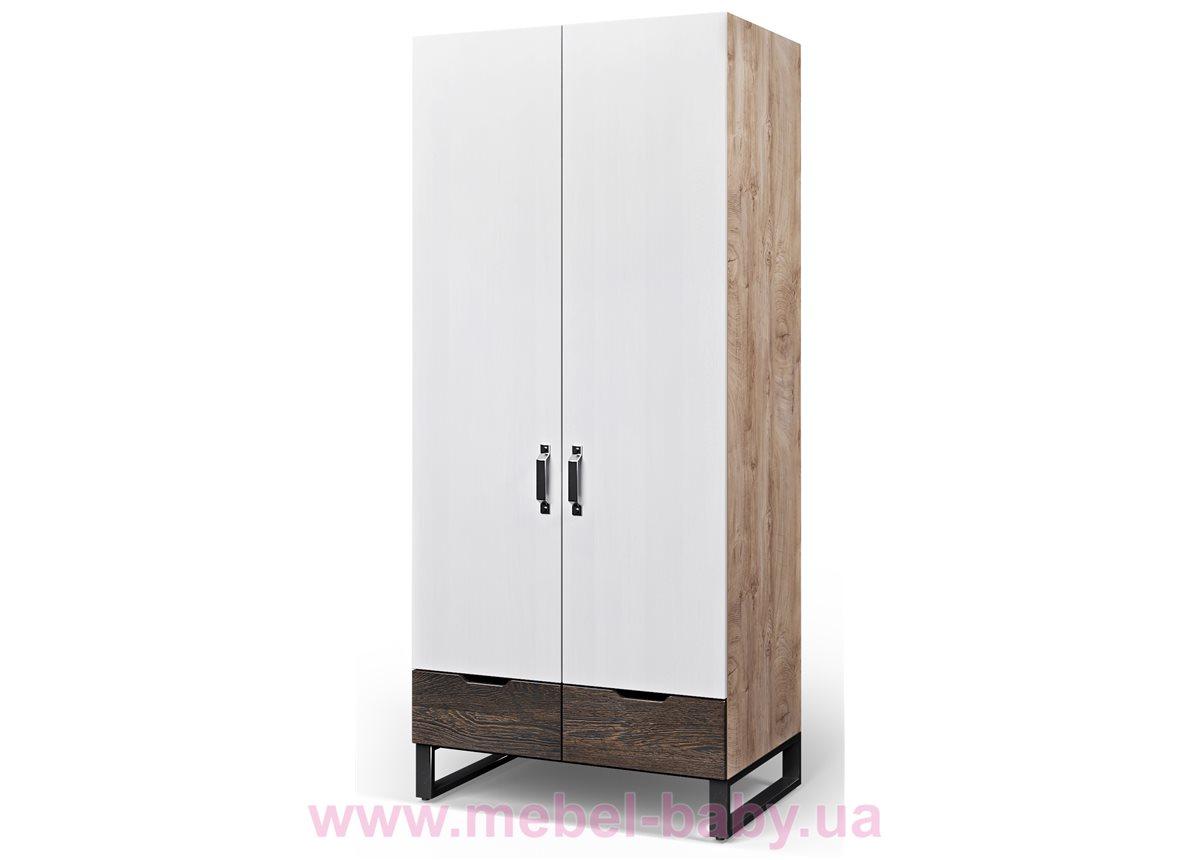 Двухдверный шкаф G-02 920 Briz