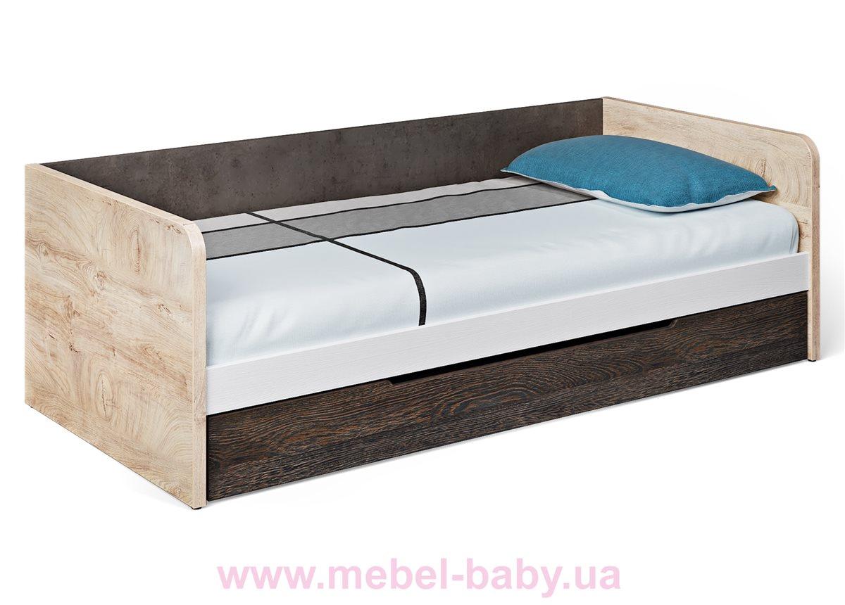 Кровать-диван G-11-3 Good-Wood 950 Briz