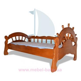 """Детская кровать """"Бриз"""" 80*190 Sokira"""